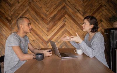 ¿Qué hay detrás de una mala comunicación?